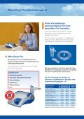 MicroDrop® Pro Inhalationsgerät - Seite 2