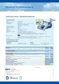 MicroDrop® Pro Inhalationsgerät - Seite 4