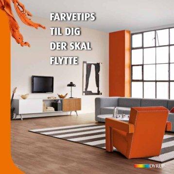 Dyrup - Flyttefolder - Malingudsalg.dk