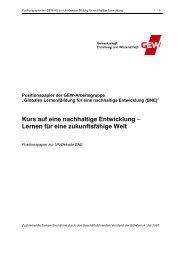 Datei herunterladen - Nord-Süd-Netz