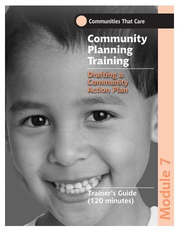 CPT Training Guide Module 7 - Social Development Research Group