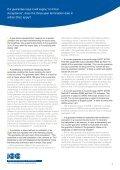 The URDG Newsletter - ICC Deutschland - Page 6