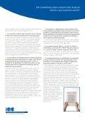 The URDG Newsletter - ICC Deutschland - Page 7