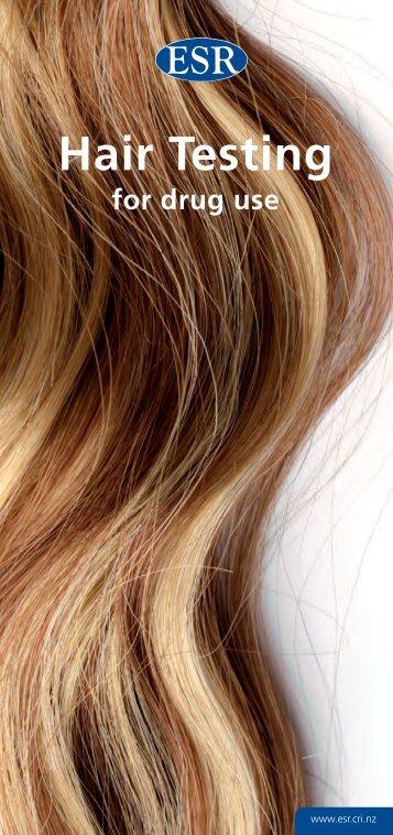 Hair Testing