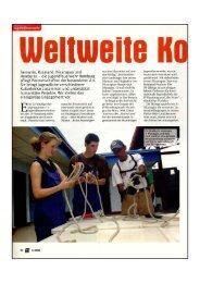2010 FW-Magazin international - Freundeskreis Dar es Salaam ...