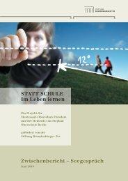 Statt Schule_2.2010_Prints - Stiftung Brandenburger Tor