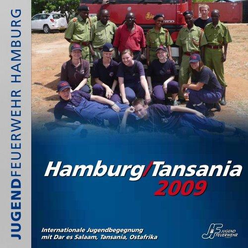 2009 Ebook Tansania - Freundeskreis Dar es Salaam – Hamburg eV