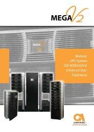 Mega + Info - MasTec Ltd