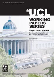 Download working paper No. 146 - The Bartlett - UCL