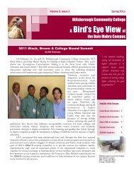 Vol 3, Issue 2 - Hillsborough Community College