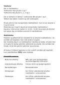 patient og pårørende - Regionshospitalet Randers - Page 7