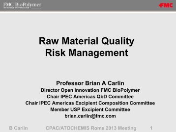 risk and quality management essay Nursing management - quality management and patient safety my account quality management and patient safety essay  patient safety and risk management essay .