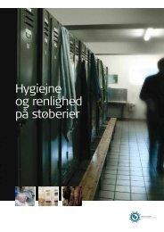 Hent Hygiejne og renlighed på støberier - Industriens ...