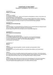 Reglement (pdf)
