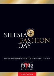 Katalog partnerski (PDF 5,7 MB) - Silesia Fashion Day