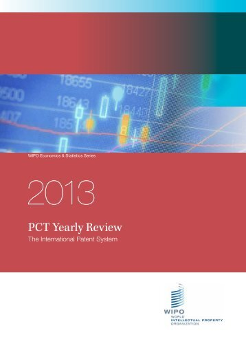 PCT Yearly Review - WIPO