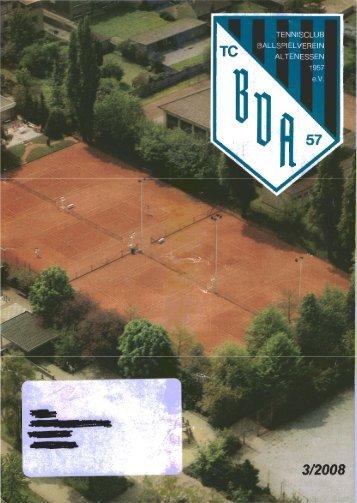 Ausgabe 03/2008 - Tc-bva.de