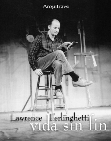 Lawrence Ferlinghetti PDF - Arquitrave