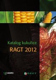 RAGT 2012 - VP Agro