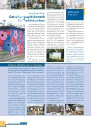 PDF download ca. 361 KB - Gartenstadt Drewitz