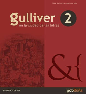 gulliver 2 - Buenos Aires Ciudad