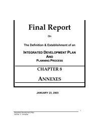 Volume 3 (Annex B-G) - Dominica Academy of Arts and Sciences
