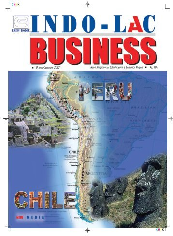 LAC Business - new media