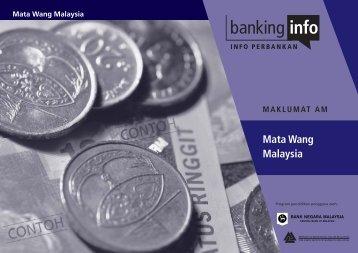 Mata Wang Malaysia - InsuranceInfo