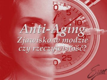 Anti-Aging Modeerscheinung oder Realität?