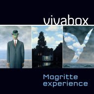 Magritte experience - Vivabox