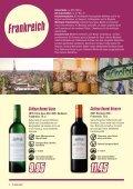 Neuheiten und Bestseller 2011 - Denner Wineshop.ch - Page 4