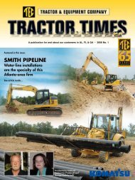SMITH PIPELINE - TEC Tractor Times