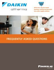 FREQUENTLY ASKED QUESTIONS - Thermal Products Inc