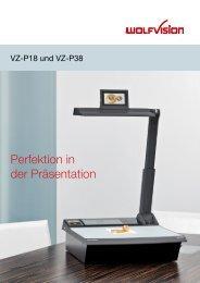 Prospekt im PDF-Format - WolfVision