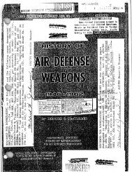 Portals/28/Documents/FOIA/History of Air Defense Weapons, 1946 ...
