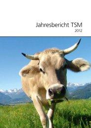 Jahresbericht 2012 - TSM Treuhand GmbH