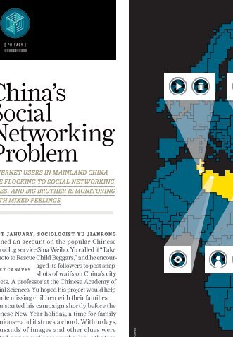 China's Social Networking Problem - IEEE Xplore
