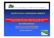 scarica la presentazione - Ordine degli Ingegneri della Provincia di ...