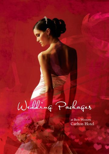 Wedding Packages - Amazon Web Services