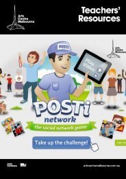 Frequently Asked Questions - Posti Network