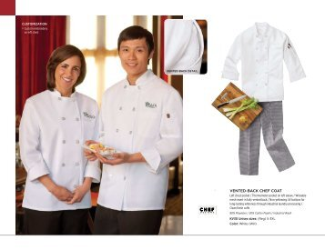 Culinary Restaurant Dining - Main FCL page