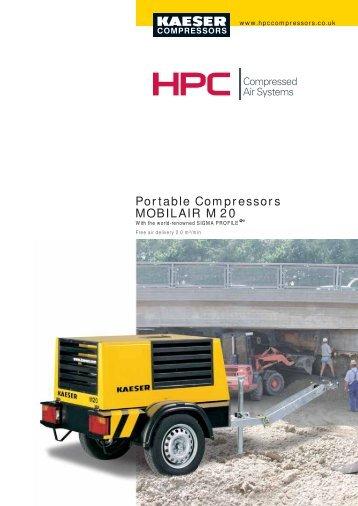 M20 - Maziak Compressor Services