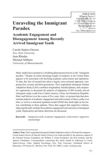 Psychology 342 adolescence jean e rhodes phd ysunravelingimmigra fandeluxe Images