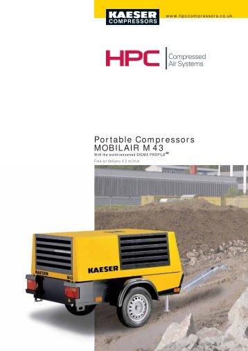 M43 - Maziak Compressor Services