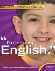 I'm learning English. - Pearson