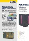 DSD-DSDX Series - Maziak Compressor Services - Page 2