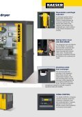 DSD-DSDX Series - Maziak Compressor Services - Page 5