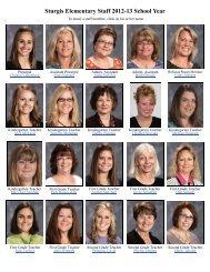 STEL staff photos for website.pdf - Meade School District