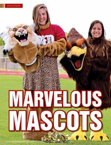 Marvelous-Mascots