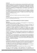 hall sportif - règlement temporaire d´ordre intérieur - Echternach - Page 5